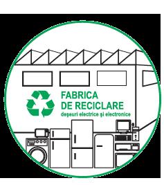 reciclare deseuri electrice