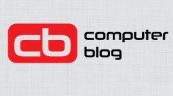 computer blog